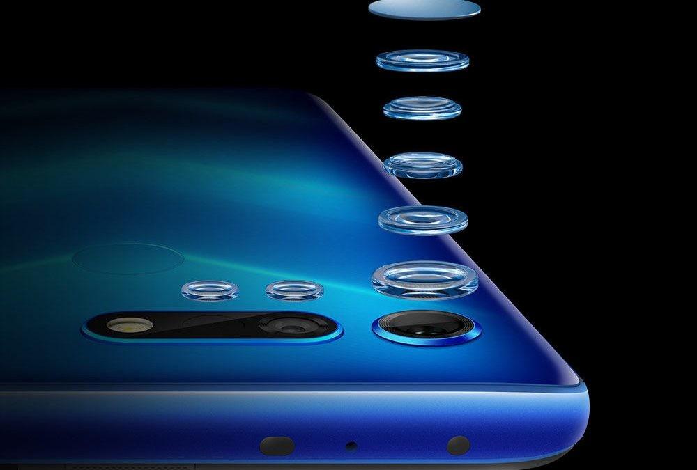 Diseño y tecnología en los sensores de móvil más avanzados del planeta