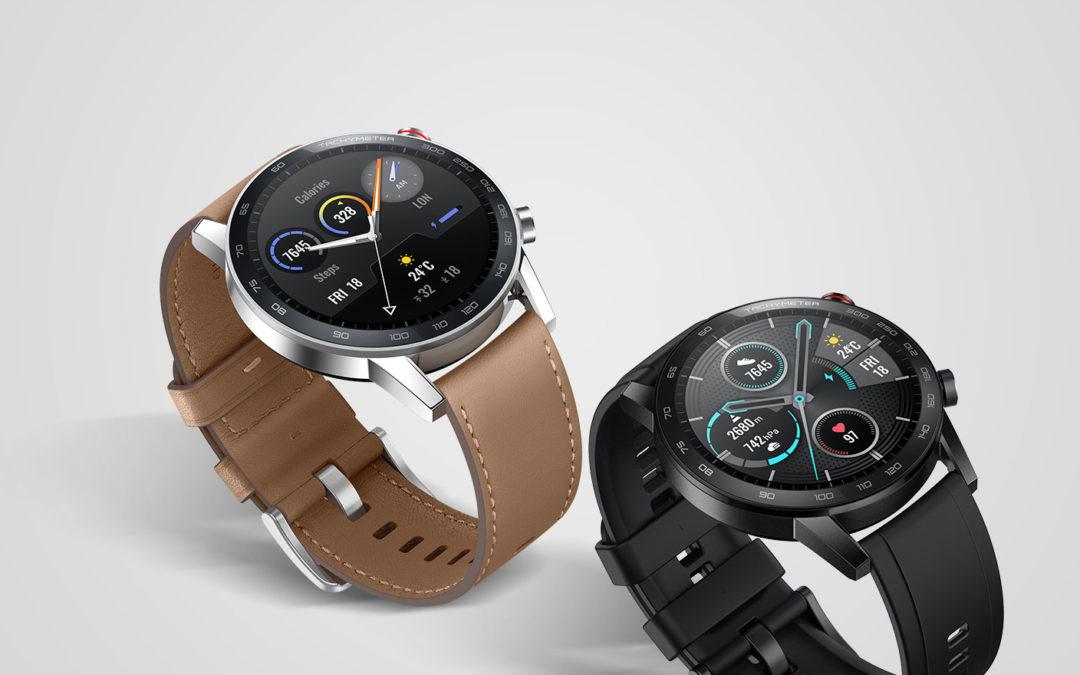 La especialización de los wearables: smartwatch para fans del fitness y la salud