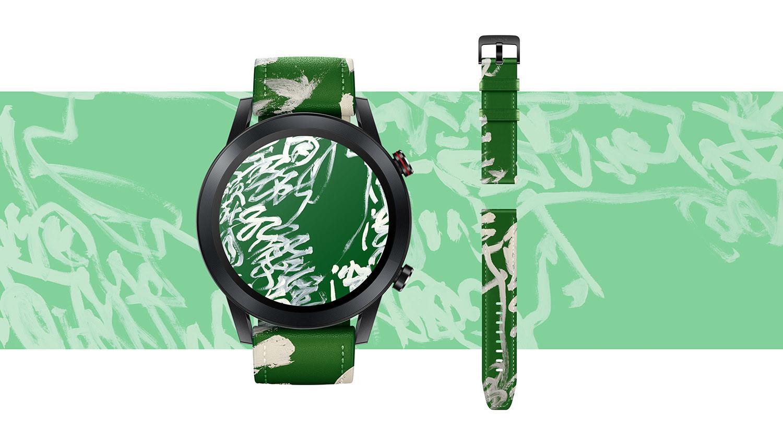 Personalización smartwatch
