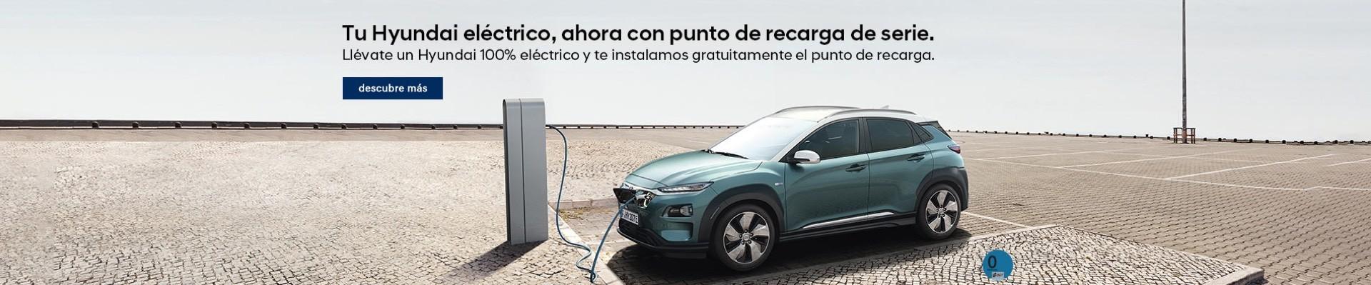 Hyundai Eléctricos