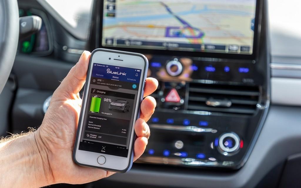 Conectividad, software e interfaces de usuario: qué está tomando prestado la industria automotriz de la tecnológica