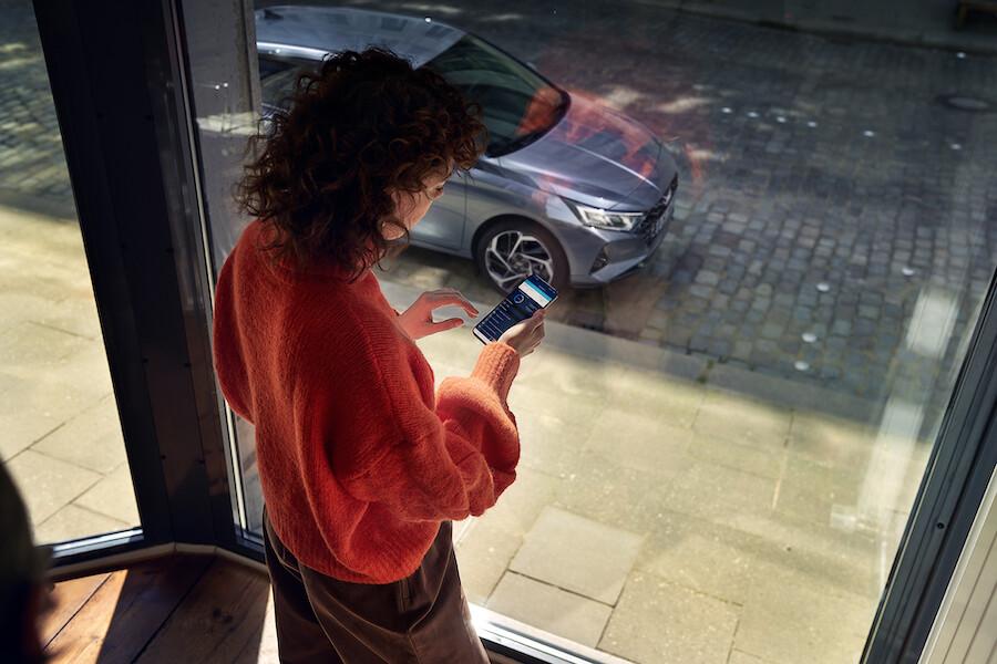 Estas son las tecnologías del coche urbano que ya predicen el futuro de nuestras ciudades