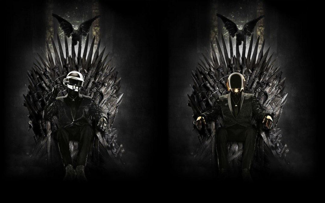 ¿Podría la inteligencia artificial escribir la próxima temporada de Juego de Tronos?