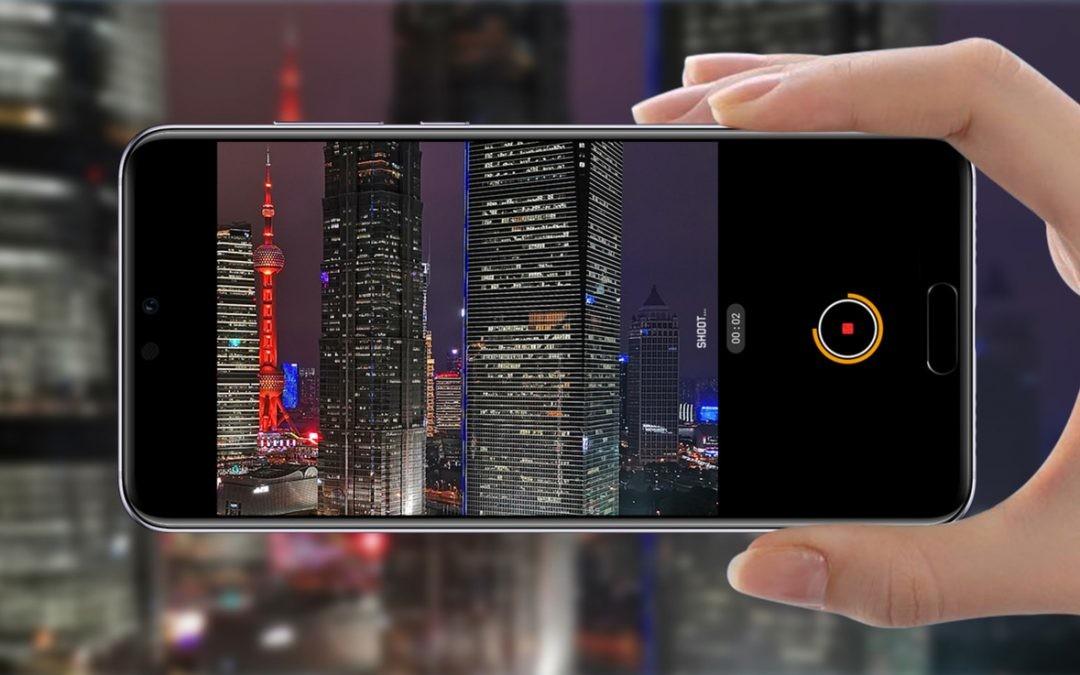 Once toques mágicos que permite la inteligencia artificial y revolucionarán la fotografía moderna
