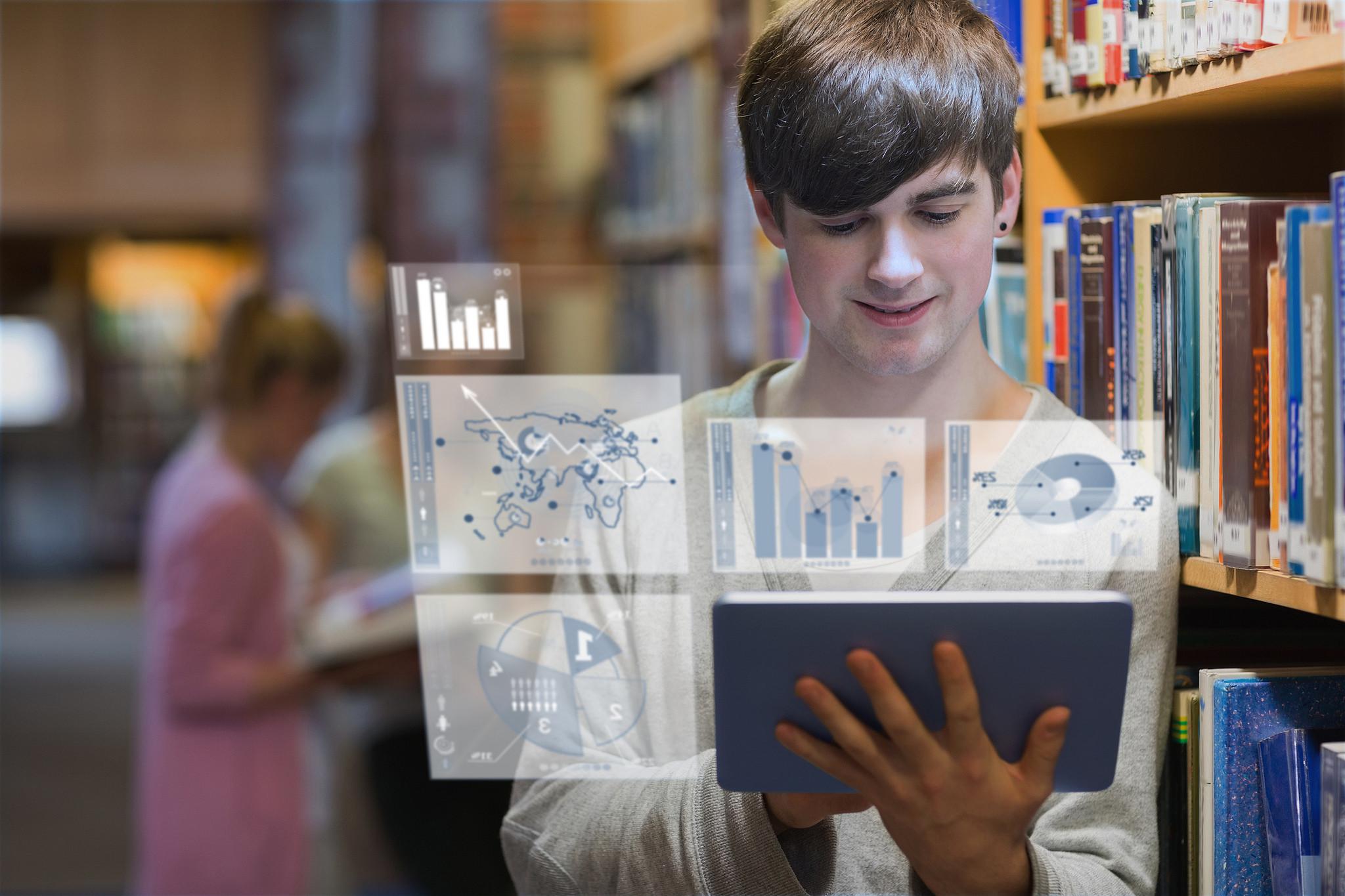 La inteligencia artificial tiene un nuevo objetivo: cambiar la educación - IA Huawei - Xataka
