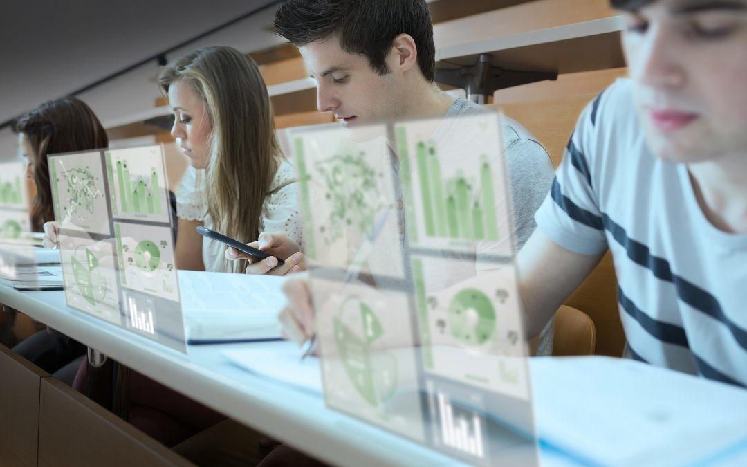 La inteligencia artificial tiene un nuevo objetivo: cambiar la educación