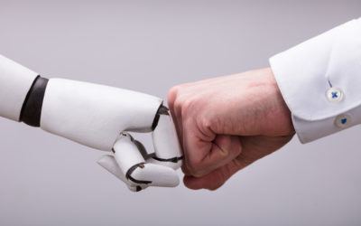 7 proyectos peculiares/raros/llamativos con mucha inteligencia artificial detrás