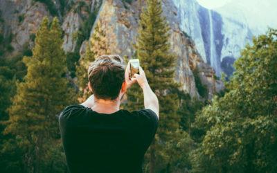 La inteligencia artificial está transformando la forma en la que hacemos fotos con el móvil