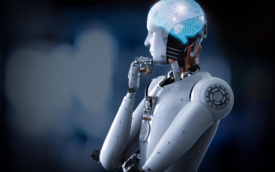 Inteligencia artificial débil vs fuerte: ¿hasta dónde llega una y otra? (infografía)