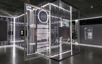 Todo lo que se aprende visitando 'Más allá de 2001: Odiseas de la inteligencia' [artificial]
