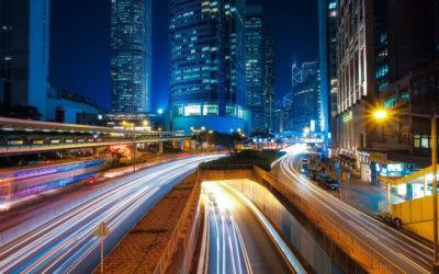 Las smart cities y la noble tarea de la inteligencia artificial en su desarrollo