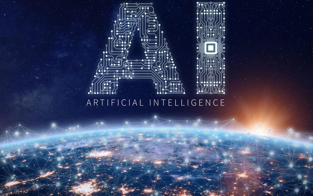 La geopolítica de la IA: estos son los países más activos en inteligencia artificial