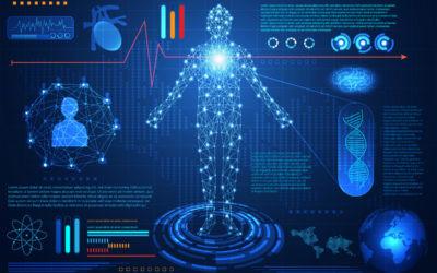 La inteligencia artificial, tu médico y tú: así es como la IA previene antes de curar (vídeo)