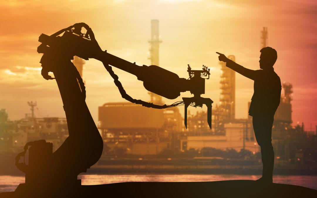 Los principales hitos en la historia de la inteligencia artificial