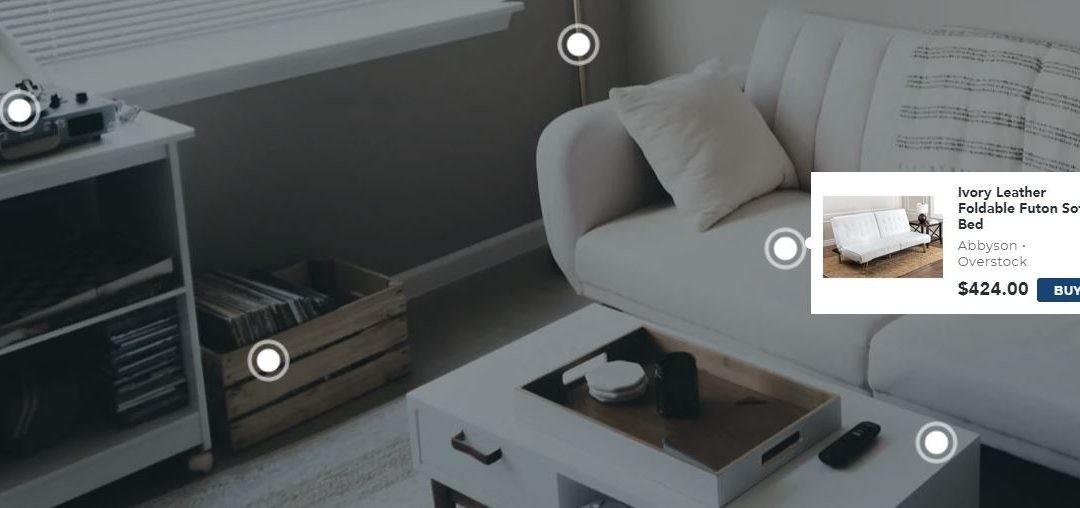 La IA convierte al móvil en nuestro 'personal shopper'