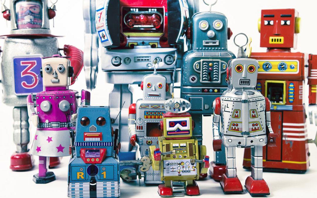 'Discriminating systems': ¿cómo construir una IA sin sesgos de genero o raza?
