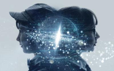 El viaje de idea y vuelta para que la inteligencia artificial y los niños se ayuden mutuamente