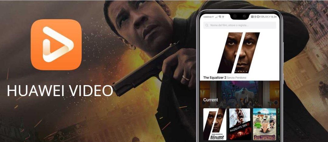 Estos son los mejores contenidos gratuitos y de pago que incluye Huawei Video