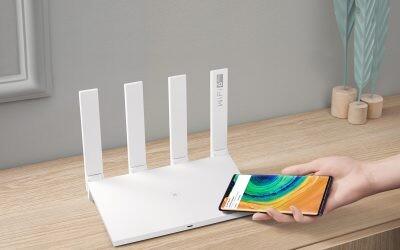 Por qué comprar un router Wi-Fi 6 y complementar al que las operadoras instalan de serie