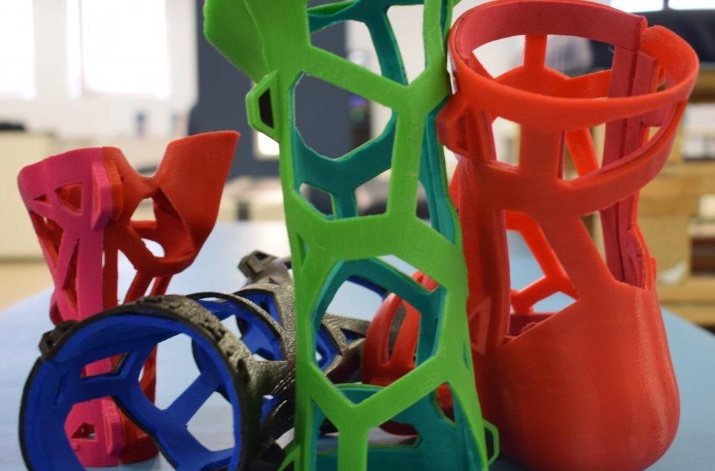 España en tres dimensiones: cinco negocios disruptivos que han triunfado con impresión 3D