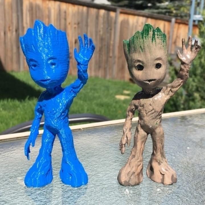 Proyectos de impresión 3D DIY de BQ