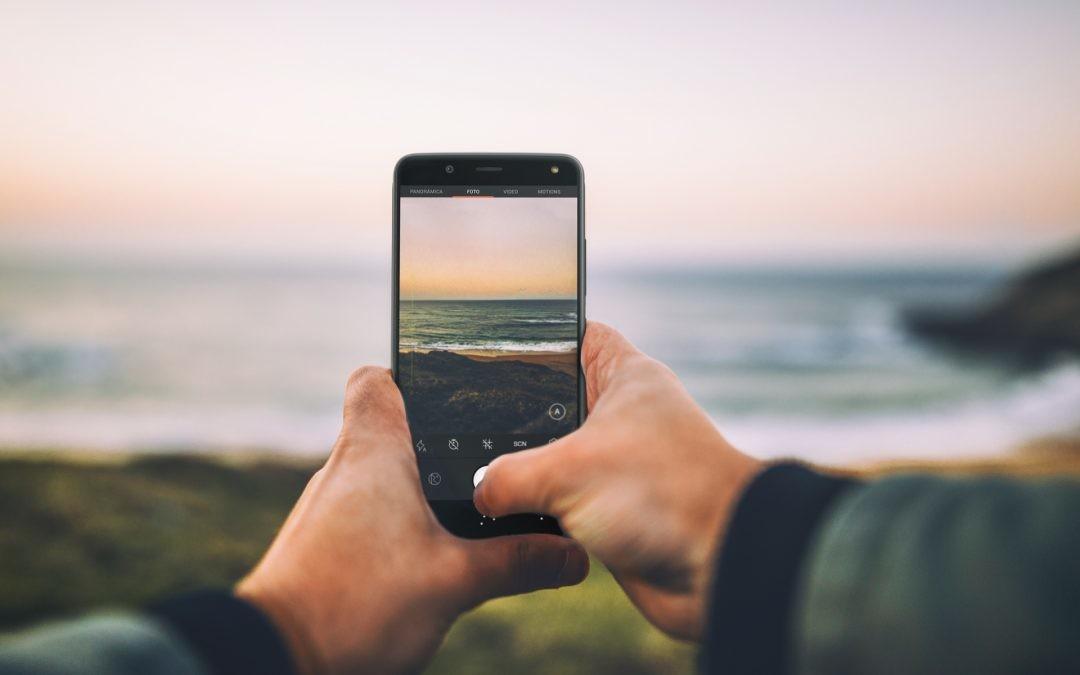 La fotografía no tiene secretos si aprovechas todo el potencial de tu smartphone