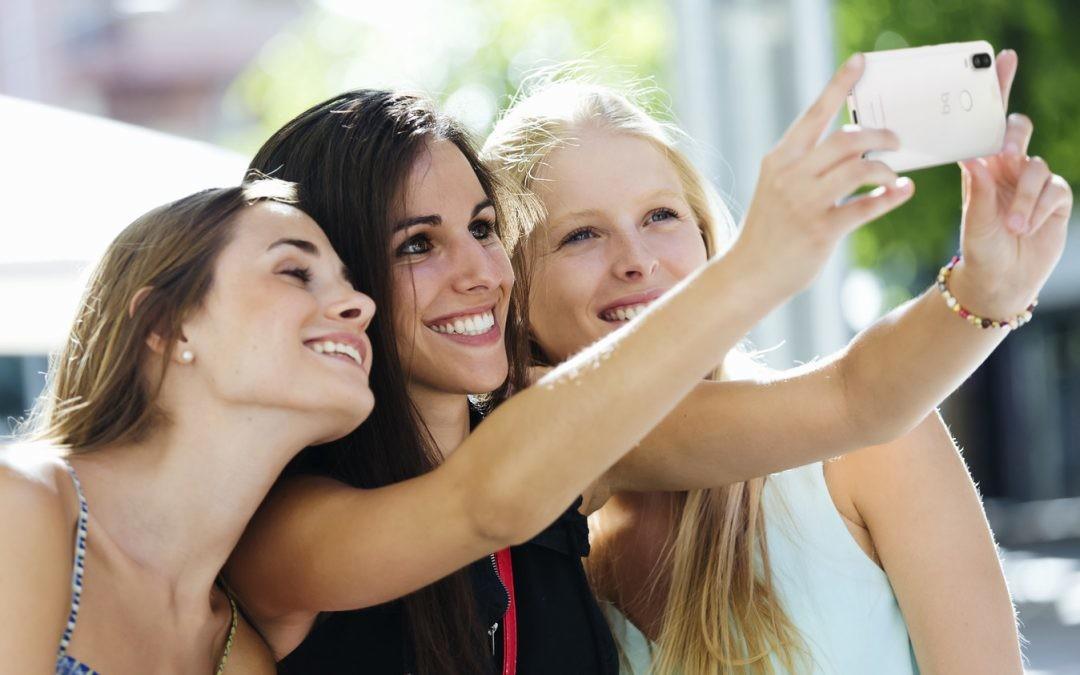 Que tu smartphone haga fotos alucinantes depende de mucho más que de la tecnología de la cámara
