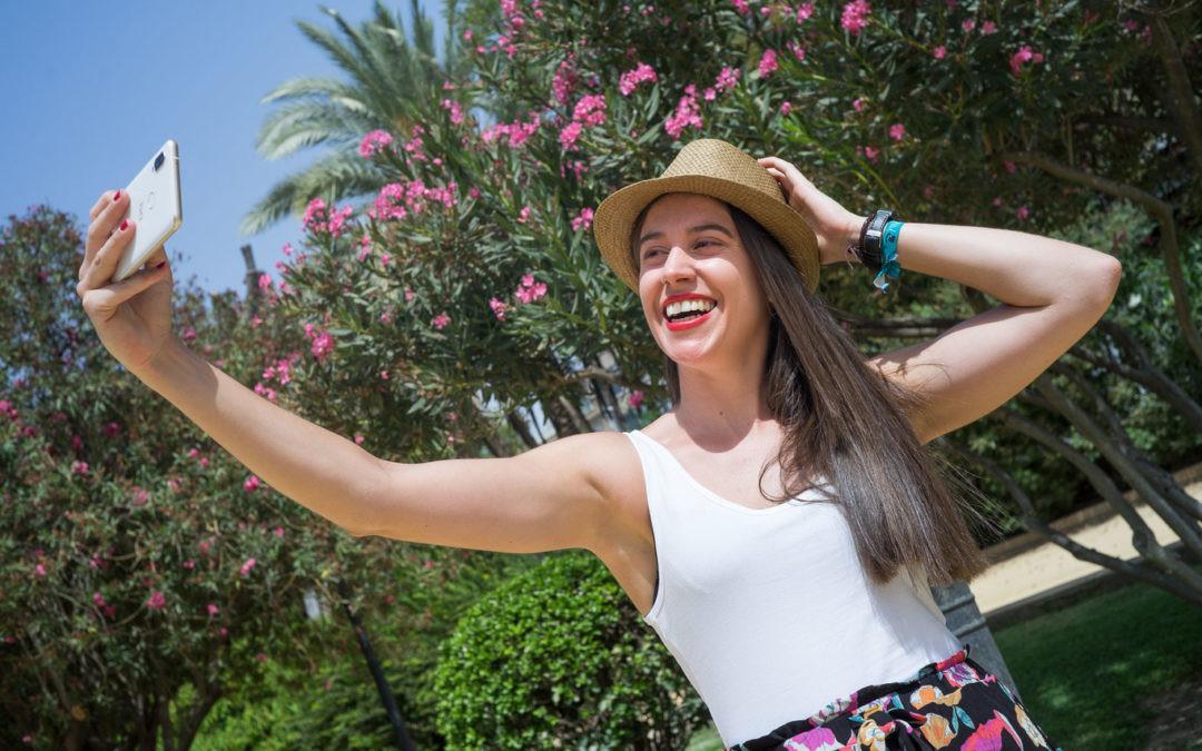 6 trucos de la fotografía profesional que ahora puedes copiar con tu móvil