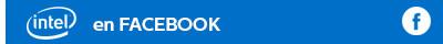 Intel en Facebook
