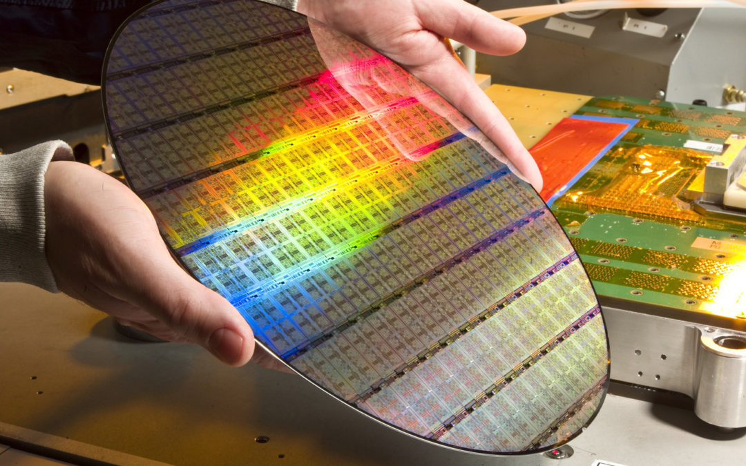 Bits, núcleos y nanómetros: los frentes de batalla en la evolución del procesador