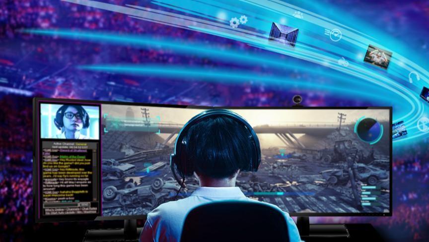 Graba, juega y comparte: el gaming más activo es también el más exigente