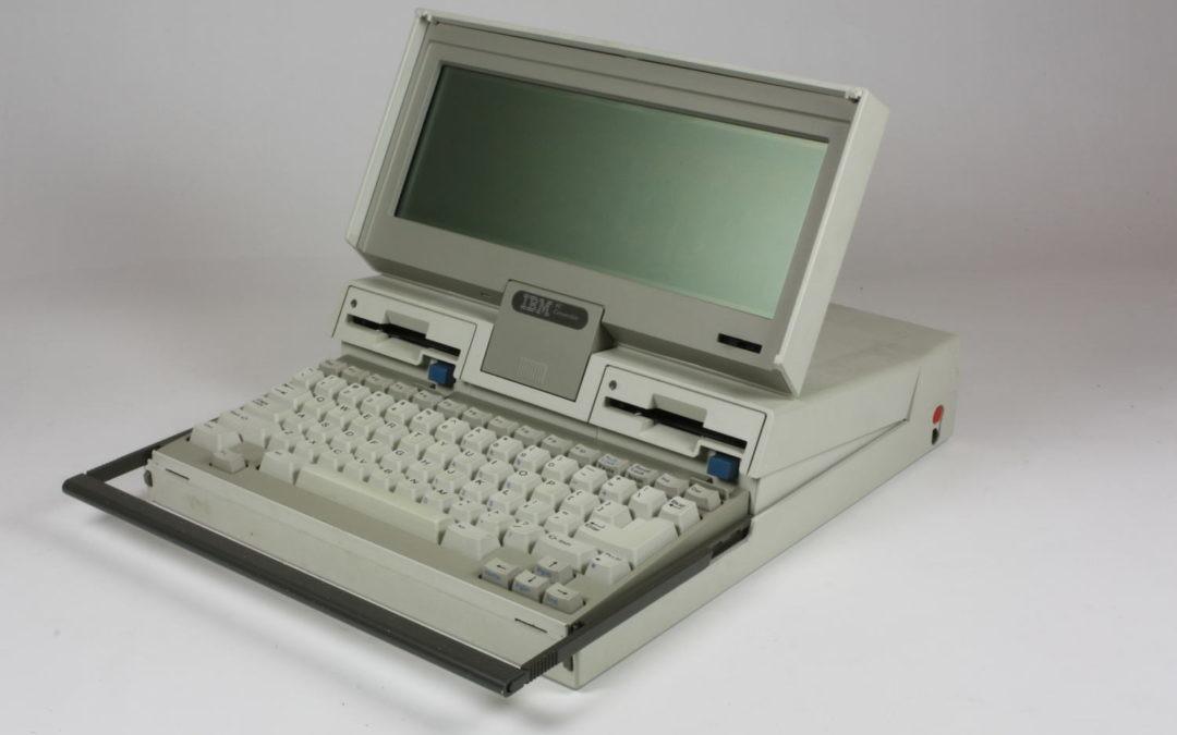La historia del ordenador desde la experiencia de nueve profesionales de ámbitos muy dispares