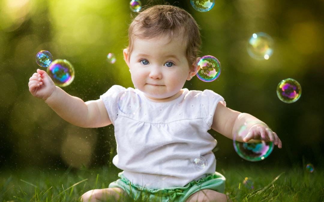 El juego, cuando es libre, es mejor: así influye en el desarrollo del bebé