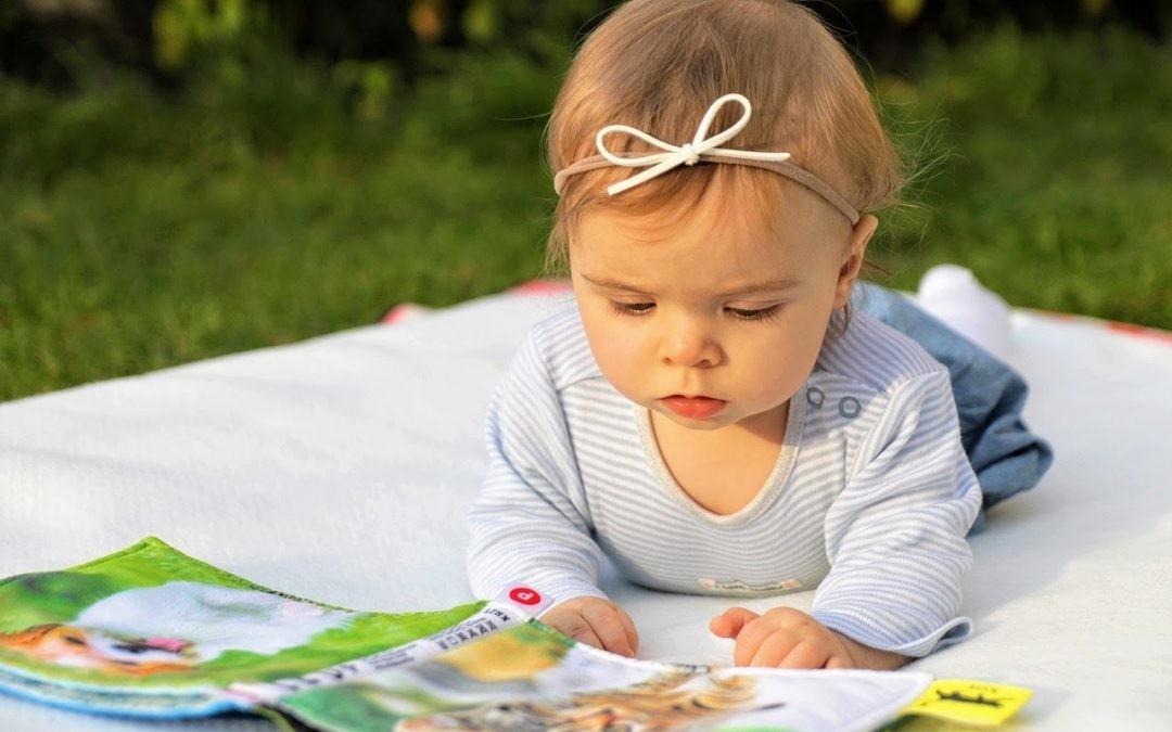 ¿Cómo razonan los bebés? Un repaso por las cuatro etapas de aprendizaje básicas