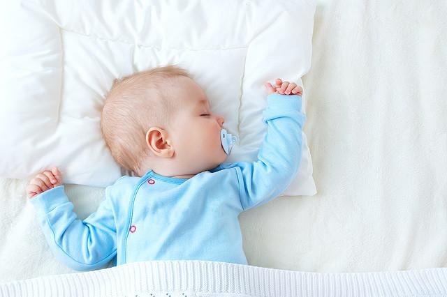 Primer año del bebé: cómo adaptarnos a su ritmo de sueño