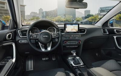 Tecnología pragmática: ¿realmente necesito todo lo que equipa el Kia Ceed?