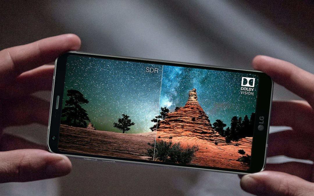 Lo que hace que se vea mejor Netflix en tu móvil que en tu portátil se llama Dolby Vision