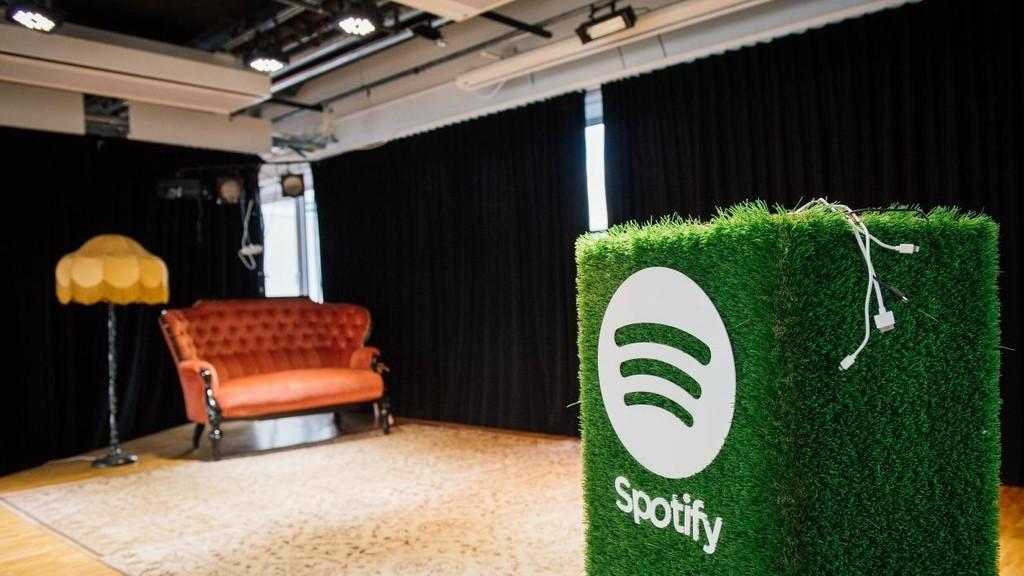 Audio en streaming en el LG V30