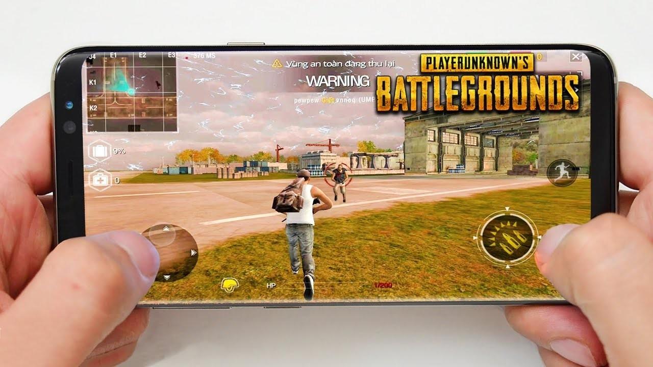 Videojuegos para jugar en el LG V30