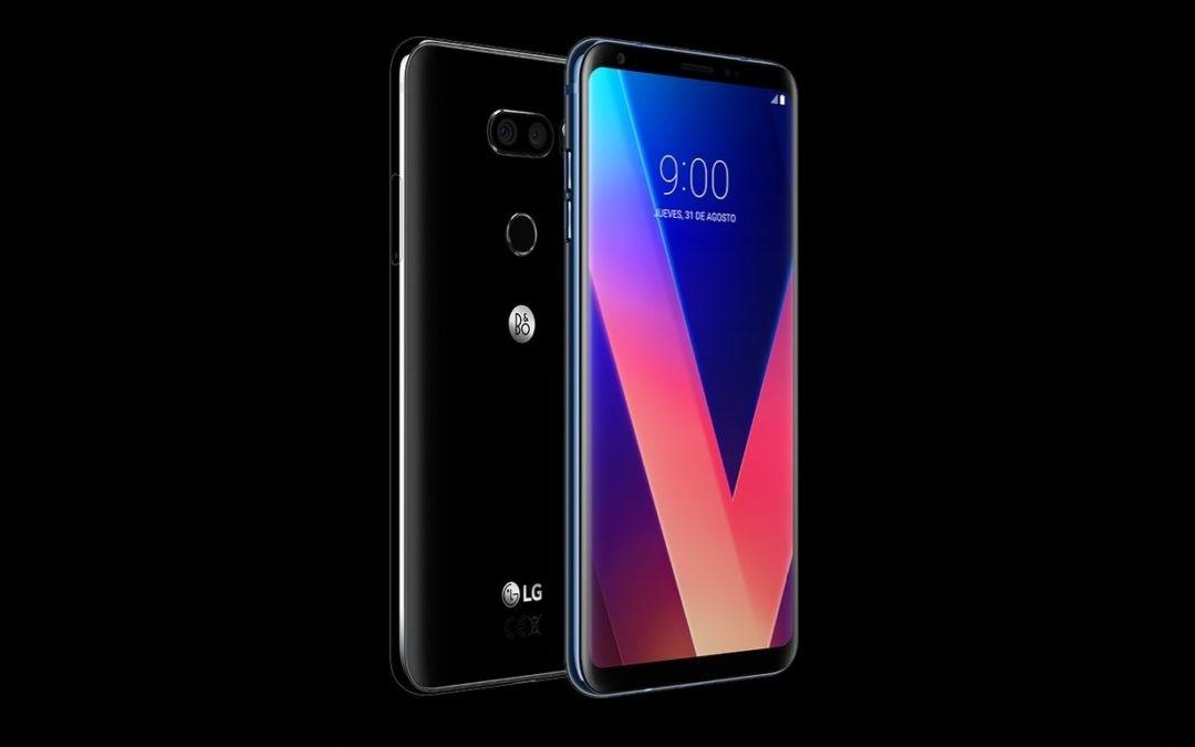 Todo lo que necesitas saber sobre el LG V30: la FAQ definitiva