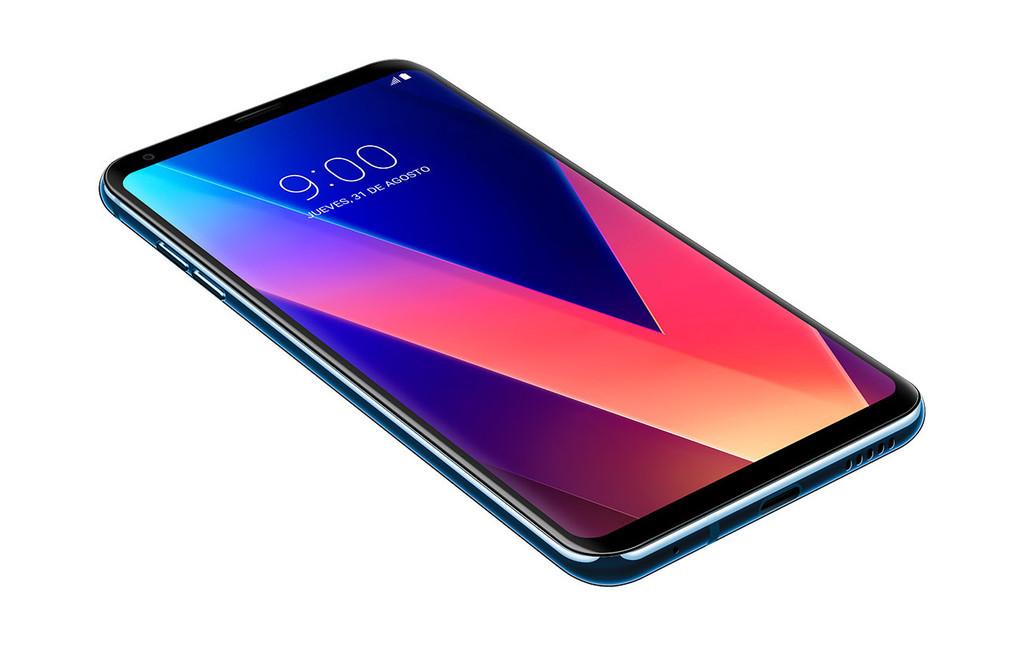 Los lectores de Xataka opinan: análisis de rendimiento y autonomía del nuevo LG V30