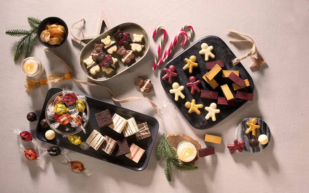 Tus recetas de postres y caprichos dulces para una sobremesa navideña perfecta