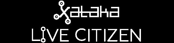 Xataka Live Citizen - Ciudadanos de la tecnología
