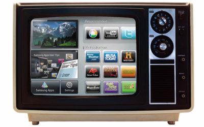 Convierte tu vieja TV en una Smart TV