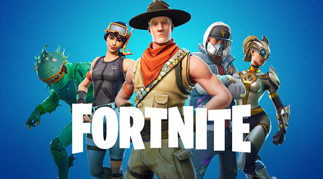 FORTNITE «Beat the Pro» con Rike de Team Heretics y Acer