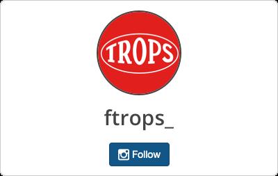 Trops en Instagram