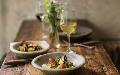 Cinco recetas de otoño ideales para maridar con un vino