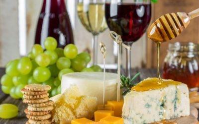 Vinos y quesos, propuestas para disfrutar todavía más de esta combinación perfecta
