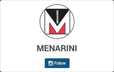 Menarini en Instagram