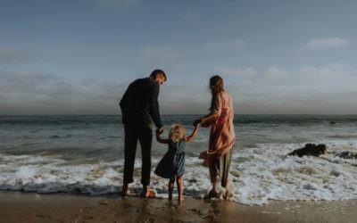 Cómo aplicar el mindfulness a tu día a día como padre (y ser más feliz haciéndolo)